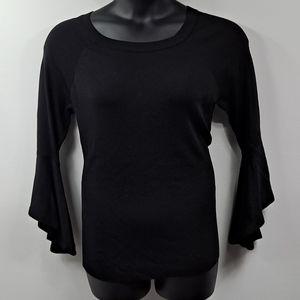 Like New! INC Black Sweater XXL
